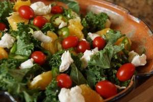 Kale-Orange-and-Jalapeño-Salad